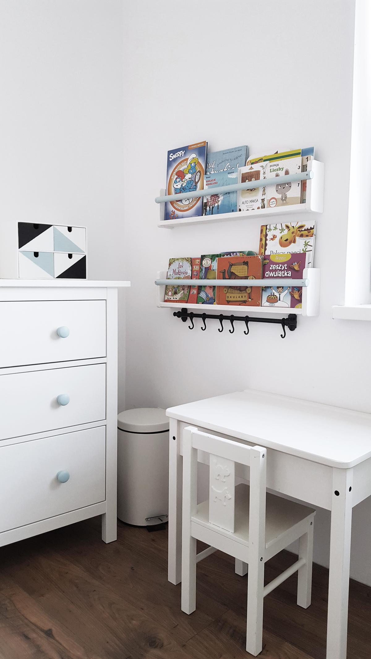 Diy 3 Ikea Hacks W Pokoju Dzieciecym 30wtrampkach